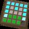 Puzzle box (castle) detail