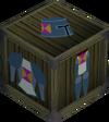 Rune heraldic armour set 4 (lg) detail