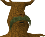 Spirit tree chat big