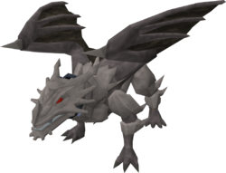Steel dragon POH