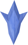 Attuned crystal teleport seed detail
