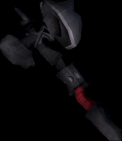 File:Black guard warhammer (crushed) detail.png