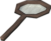 Butterfly net (class 1) detail