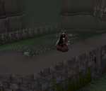 Castle Drakan kijk