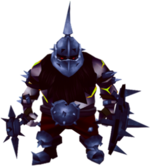 Chaos dwarf (Heart of Gielinor)