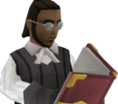 Quartermaster (Clan Citadels)
