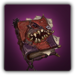Demonflesh book icon