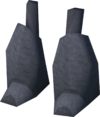 Guardian legs detail