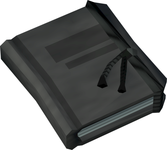File:Investigator's notebook (Missing, Presumed Death) detail.png
