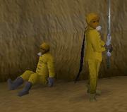 MEP2 guard