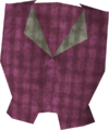 Shirt (Keldagrim) detail