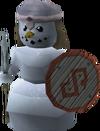 Snowman 2010