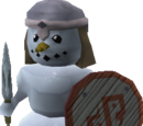 Snow Fremennik