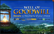 Well of Goodwill 2 popup
