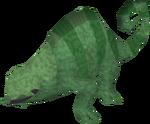 Baby chameleon (automatic)