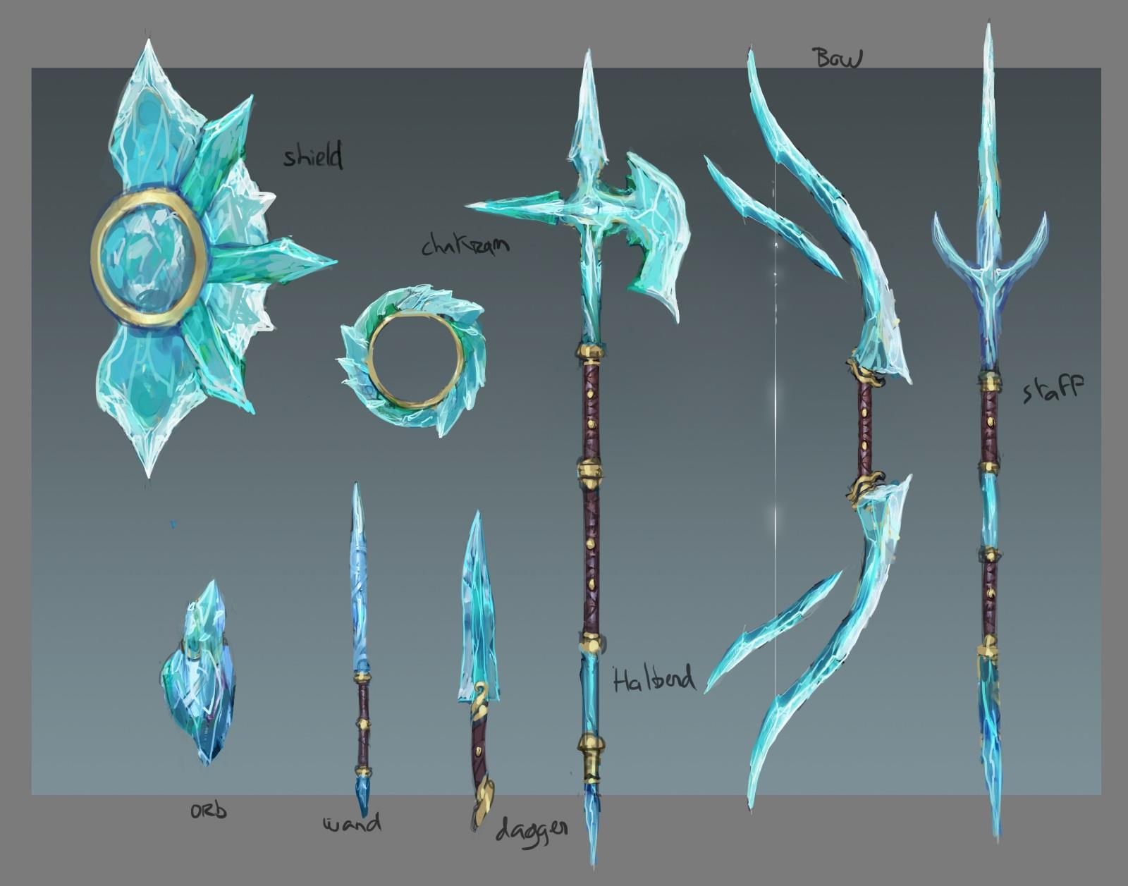 Crystal Wand Runescape Wiki Fandom Powered By Wikia