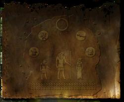 Deuses do panteão