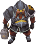 Guard (dwarf)