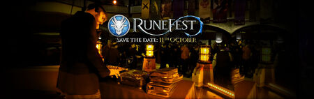 RuneFest 2014 head banner