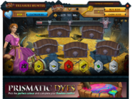 Treasure Hunter corrupt chests interface