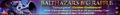 Balthazar's Big Raffle lobby banner.png