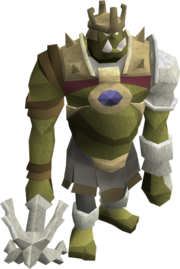 General Gromblod