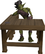 Goblin (Surprise Exam 2)