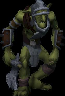 Goblin Looter (melee)