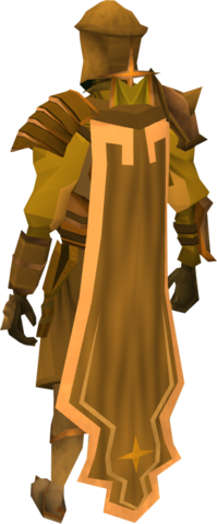 File:Golden warpriest of Saradomin cape equipped.png