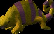 Karma the chameleon 3