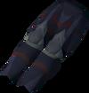 Morytania legs 4 detail