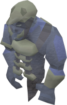 Orc fantasma