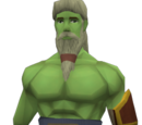 Thok's poison fists