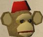 Rug merchant (Monkey colony) chathead
