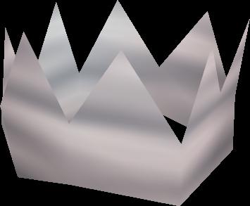White partyhat | RuneScape Wiki | FANDOM powered by Wikia