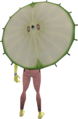 Apple parasol equipped.png