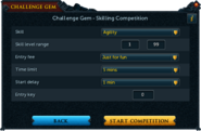 Challenge gem interface 2