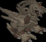 Corporeal Beast (Christmas)