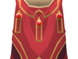 Hooded completionist cape (t)