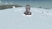 Ritual plateau