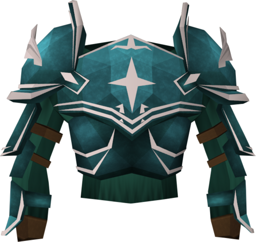 File:Rune platebody (Saradomin) detail.png