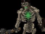 Skeleton (Uncharted Isles)