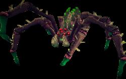 Araxxor (ranged)