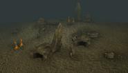 Chaos dwarf Base