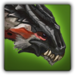 Dragon Wolf adolescent Solomon icon