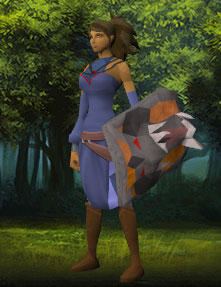 Dragonfire Shield (update)