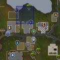 Evil Tree (Seers' Village) location.png