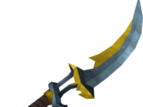 Exquisite sword