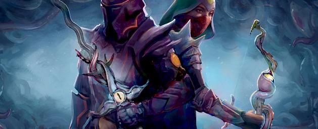 Nefarious Weapons update post header