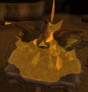 Phoenix verbrand
